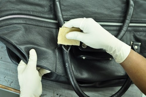 Leather Jacket Cleaning Solutions
