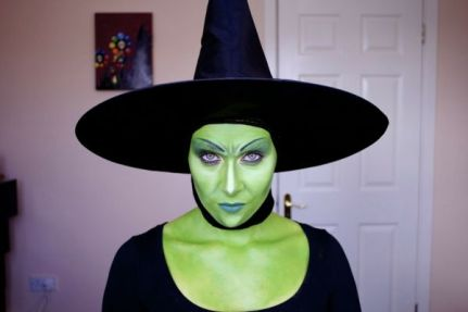 Witch Halloween Costumes