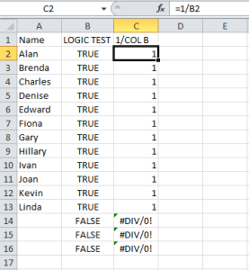 image of next part of formula to get last row