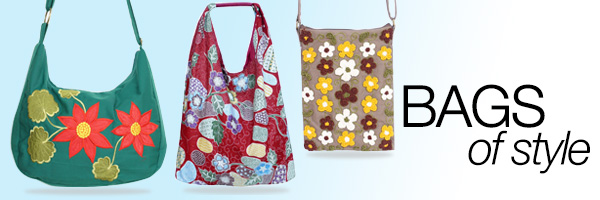 Bags - Festival fashion and accessories