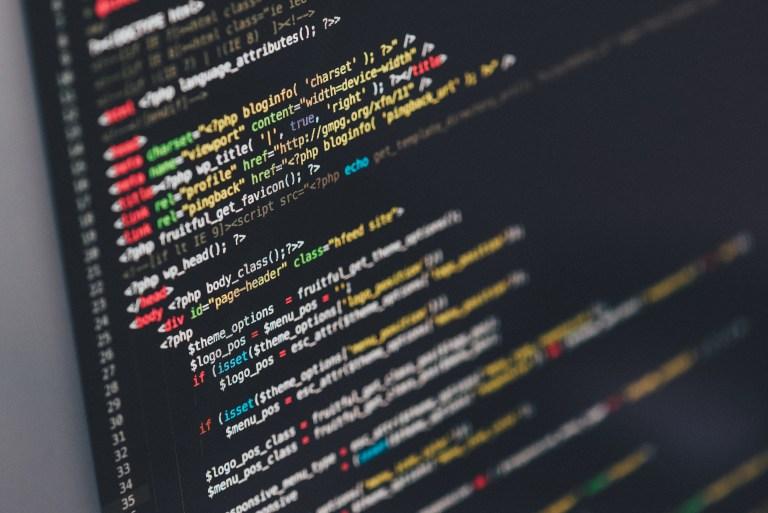 Computer Programming Code