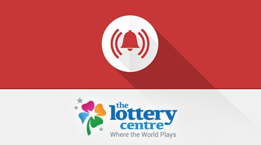Lottery and Lotto Alerts