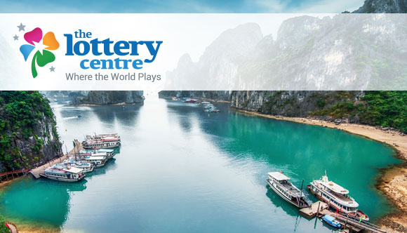 The Lottery Centre presents travel to Vietnam