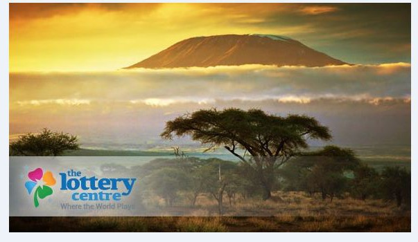 The Lottery Centre explores Africa