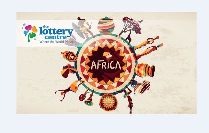 The Lottery Centre explores 10 wonders of Africa