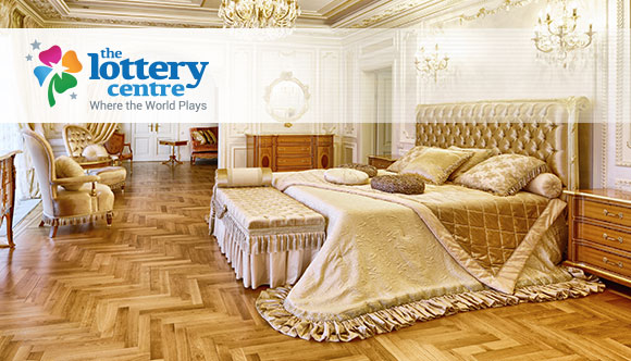 The Lottery Centre features four luxurious beds