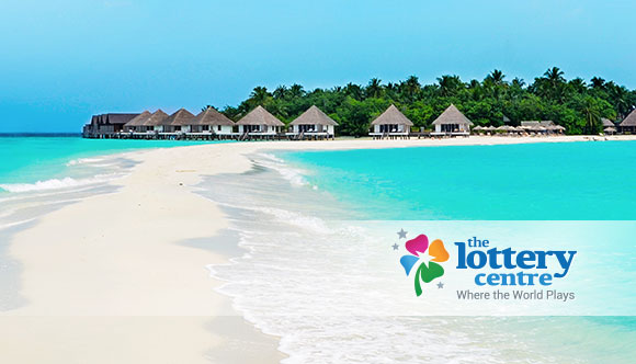 Lottery Centre travels to Indonesia