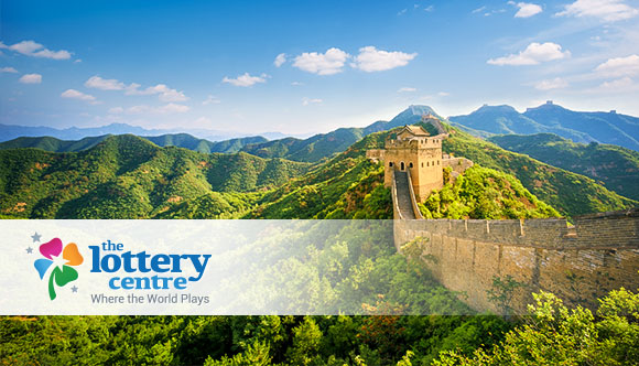The Lottery Centre visits China