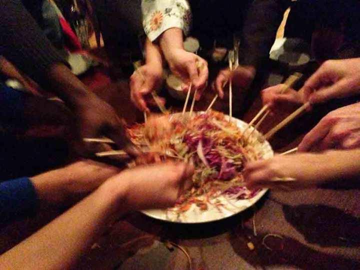 secret chinese menu