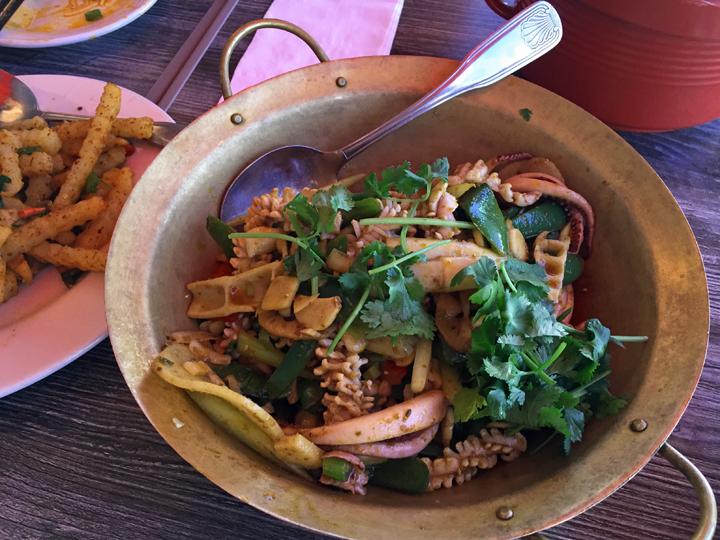 Chengdu Challenge #21: Dry Pot Chicken (Gan Guo Ji)