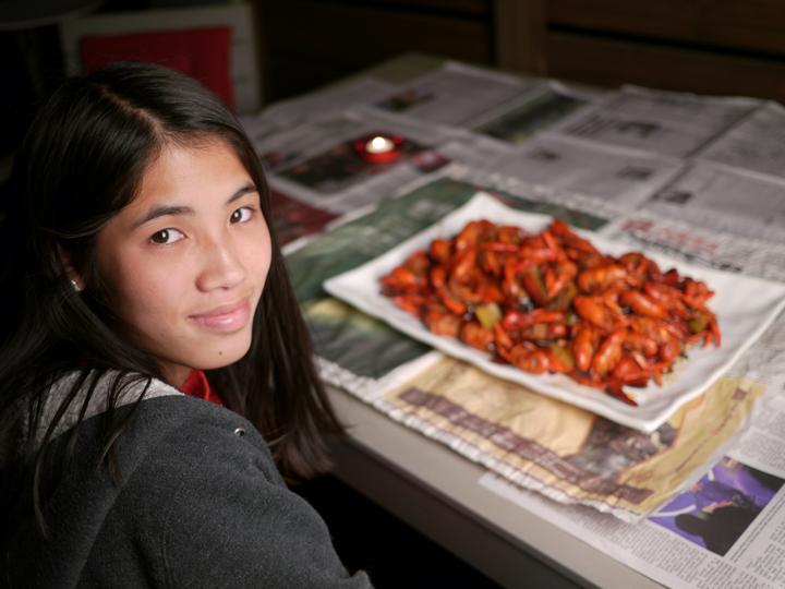 mala crawfish boil
