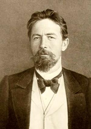 Anton Chekhov - Legendary Russian playwright and short novelist. - Source: wikipedia.org