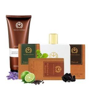 Paraben-Free, Ingredients, Health, Wellness, Opulent Gift Box, TMC