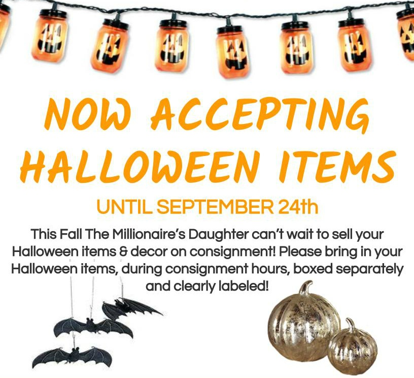 Halloween Items sq