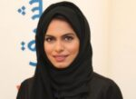 Hind Eisa Salim, Executive Vice-President and Head of Services and Manufacturing, Mashreq Bank
