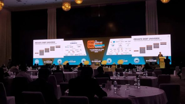 The industry-led interest can be seen in MEA with open banking such as with the rise of it being discussed across various trade and conferences in the region