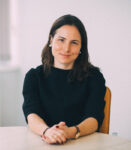 Jane Loginova, CEO, Radar Payments