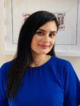 Nikhita Hyett, Managing Director, Europe, BlueSnap