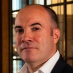 Simon Puleston Jones, CEO, Climate Solutions