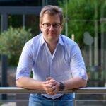 Steffen Vollert, Co-Founder and CTO, Volt