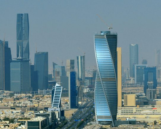 Riyadh is the capital and largest city of the Kingdom of Saudi Arabia