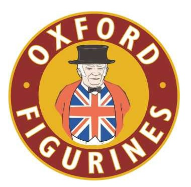 Oxford Figurines Logo