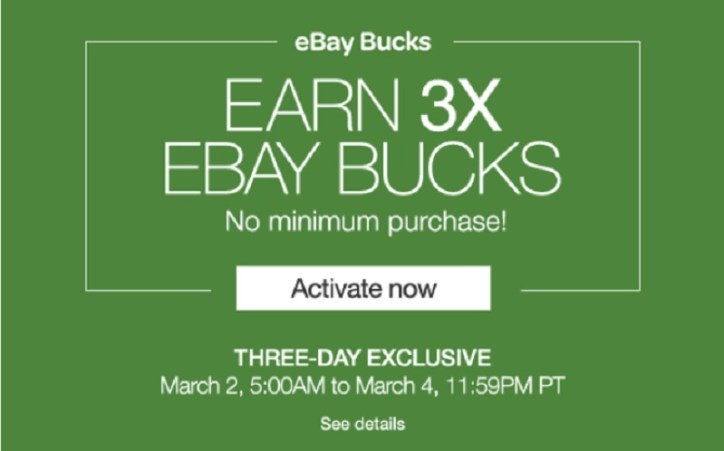 Ebay Activation