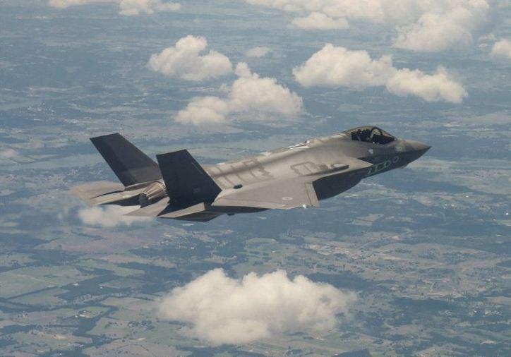 israeli-f-35