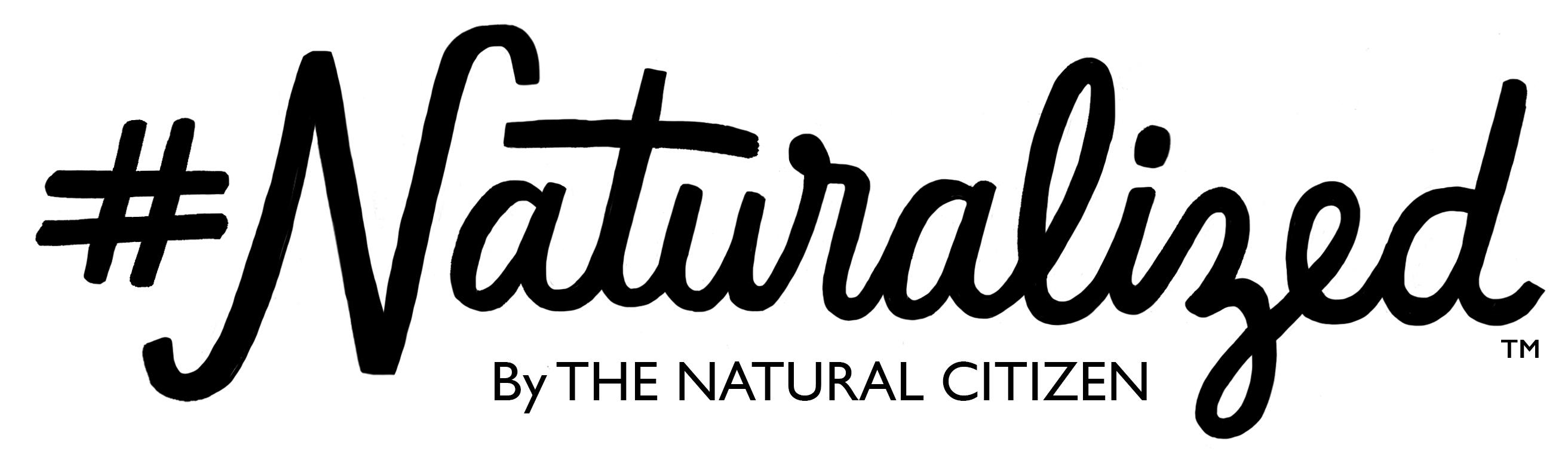 The Natural Citizen Blog