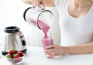Blend Protein Smoothie