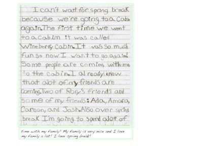 Spring Break 10
