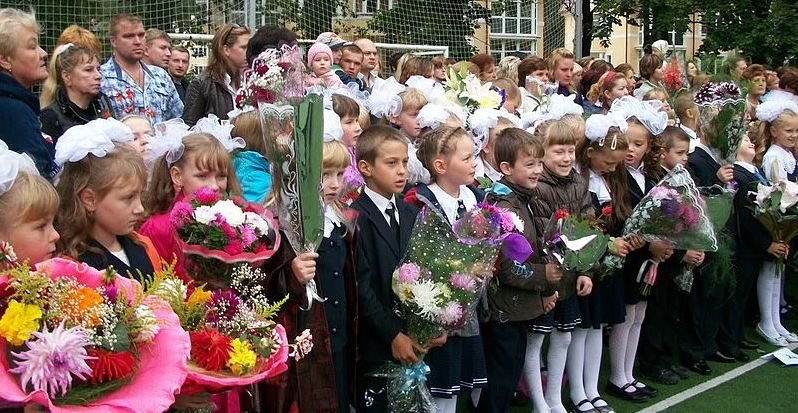 Russia_First_Day_of_School