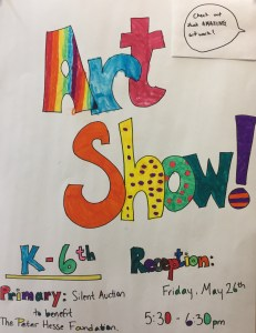 tncs-seconnd-annual-art-show