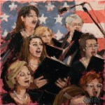 UPAF ARTISTS AMONG US – Bel Canto Chorus
