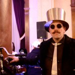 Steampunk Society Invades the Pfister