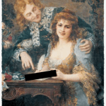 PLUME SERVICE 4.0 | February 22, 2017 | Victorian Paintings Gone Wild (Warning: NSFW…just kidding…come on…they're paintings!)