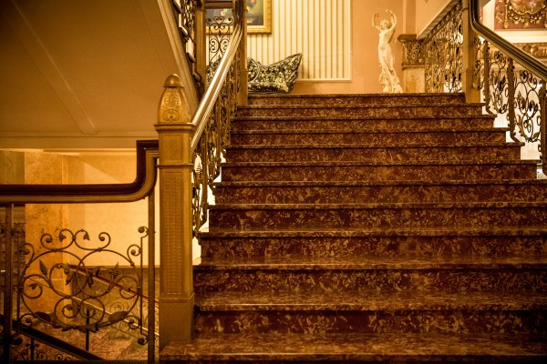 pfister-staircase