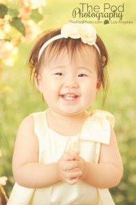 One-Year-Old-Baby-Girl-Grass-Set-Studio-Culver-City