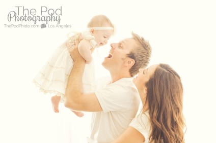Candid-Family-Photography-Venice-Beach-Baby