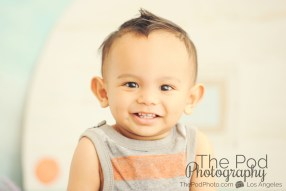Best-Baby-Photographer-Los-Angeles-Mohawk-Cute-One-Year-Old-Boy