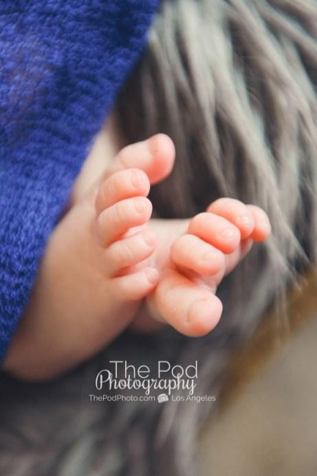 macro-infant-toes