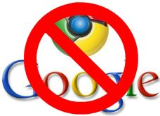 Microsoft Security Essentials kills Google Chrome