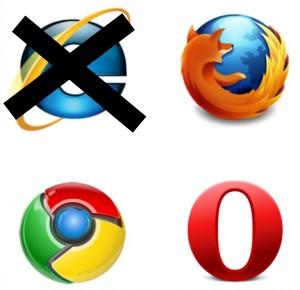 Another April 1st joke: Internet Explorer provides best browser battery life