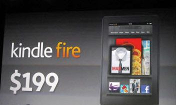 Kindle Fire update brings parent control, finally