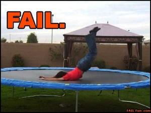 fail-trampoline