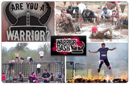 Warrior-Dash