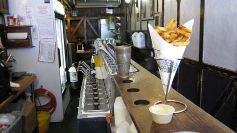 Photo credit - Pommes Frites
