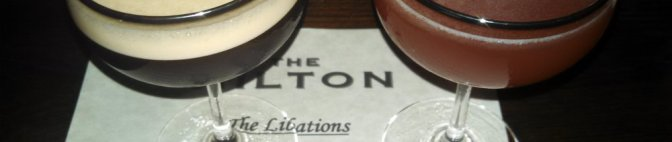 The Milton NYC – a new classy locals joint in Yorkville.