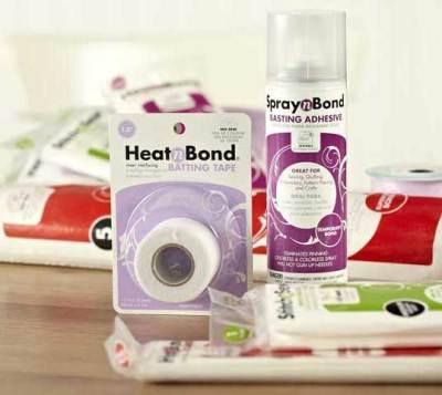 HeatnBond products