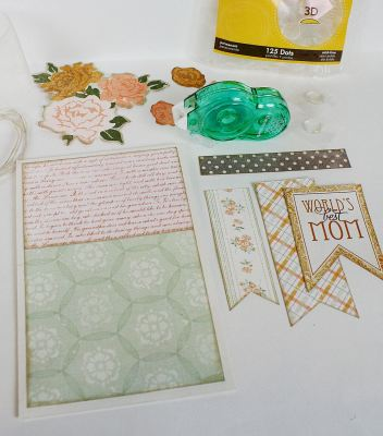 4 2013 Authentique-MothersDay Frame and Card 8